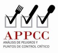 Análisis de peligros y puntos de control crítico